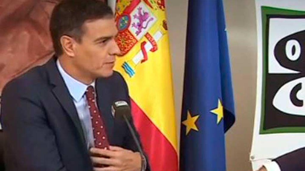 """El Gobierno aprobará un decreto para impedir """"la república digital"""" catalana"""