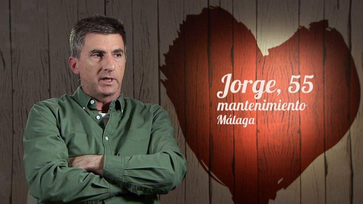 """Jorge: """"No soy Arguiñano pero me defiendo en la cocina con platos como huevos fritos o salchichas"""""""