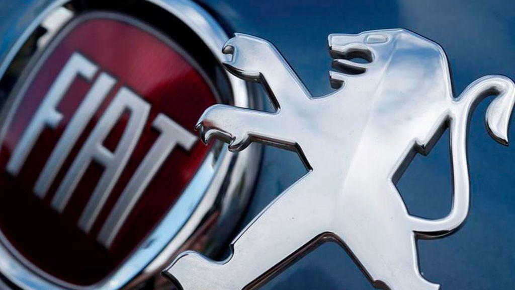 Grupo PSA y Fiat Chrysler se fusionarán sin cierre de fábricas y 3.700 M€ de beneficios anuales