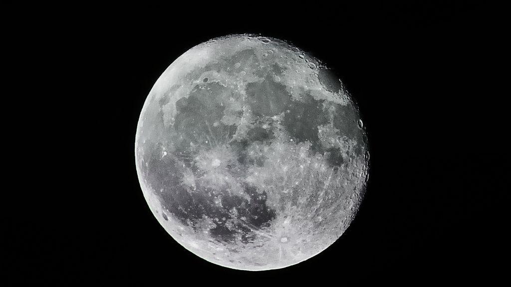 No, la luna no influye en la criminalidad, lo demuestra la ciencia