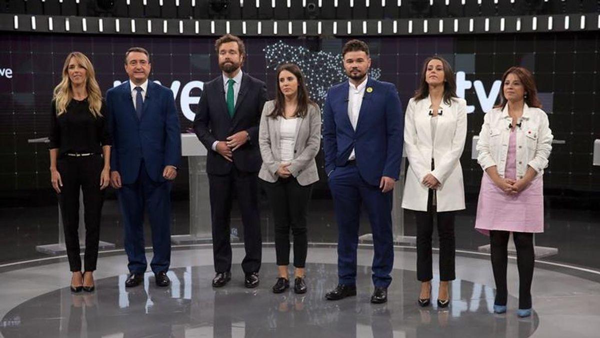 Las discrepancias sobre Cataluña centran el debate de portavoces
