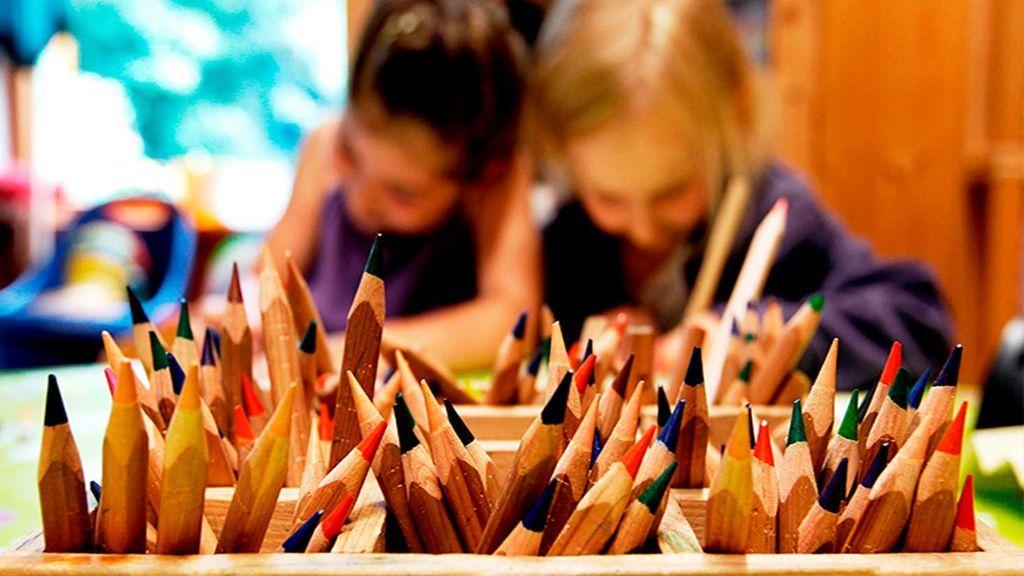 Los franceses prefieren Bélgica en materia de Educación Especial
