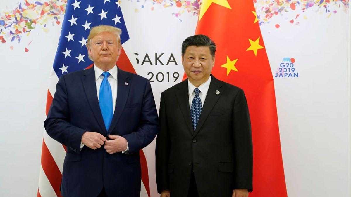 China y EEUU llegan a un principio de acuerdo en sus negociaciones comerciales