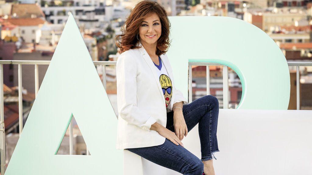 'El programa de Ana Rosa' cierra octubre con su mejor share desde enero y con una ventaja de 7,5 puntos sobre 'Espejo Público'