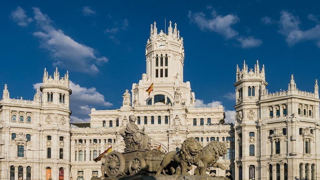 El presidente de la COP confirma que Madrid será la próxima sede de la Cumbre del Clima