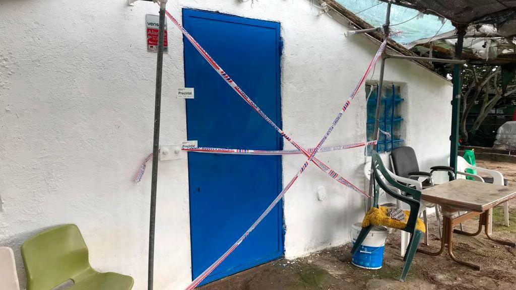 Un hombre mata a su mujer en Castellbisbal y se entrega en la comisaría de los Mossos