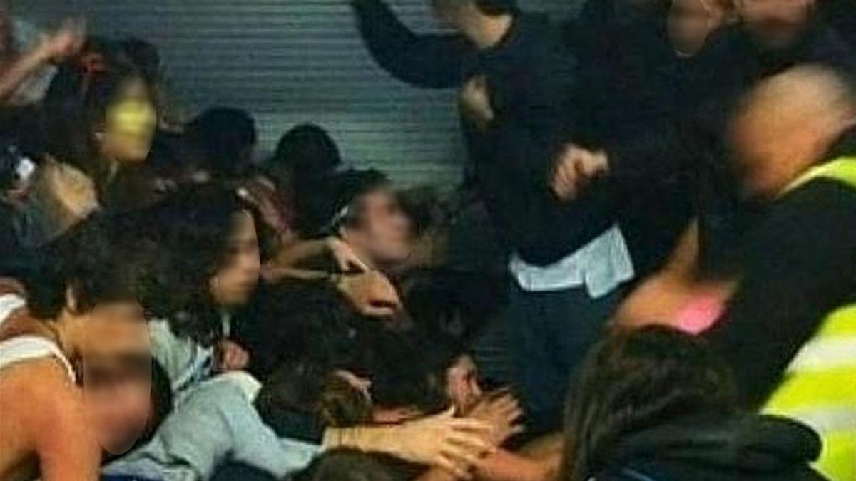 """Tragedia del Madrid Arena:  Séptimo aniversario sin que """"el tiempo cure"""" la pérdida"""