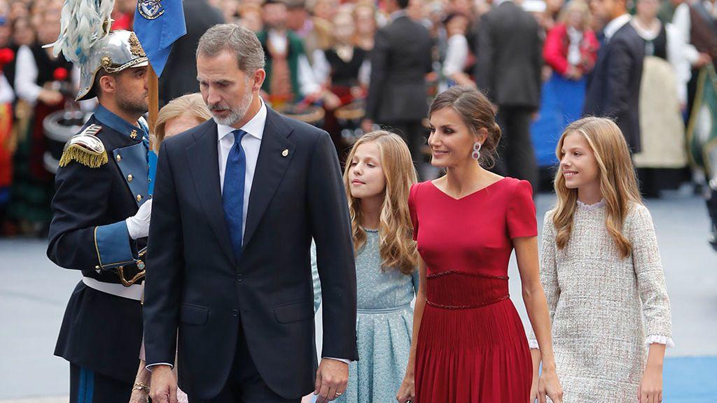 JxCat recurre ante la Junta Electoral Central la visita del rey a Cataluña en periodo electoral