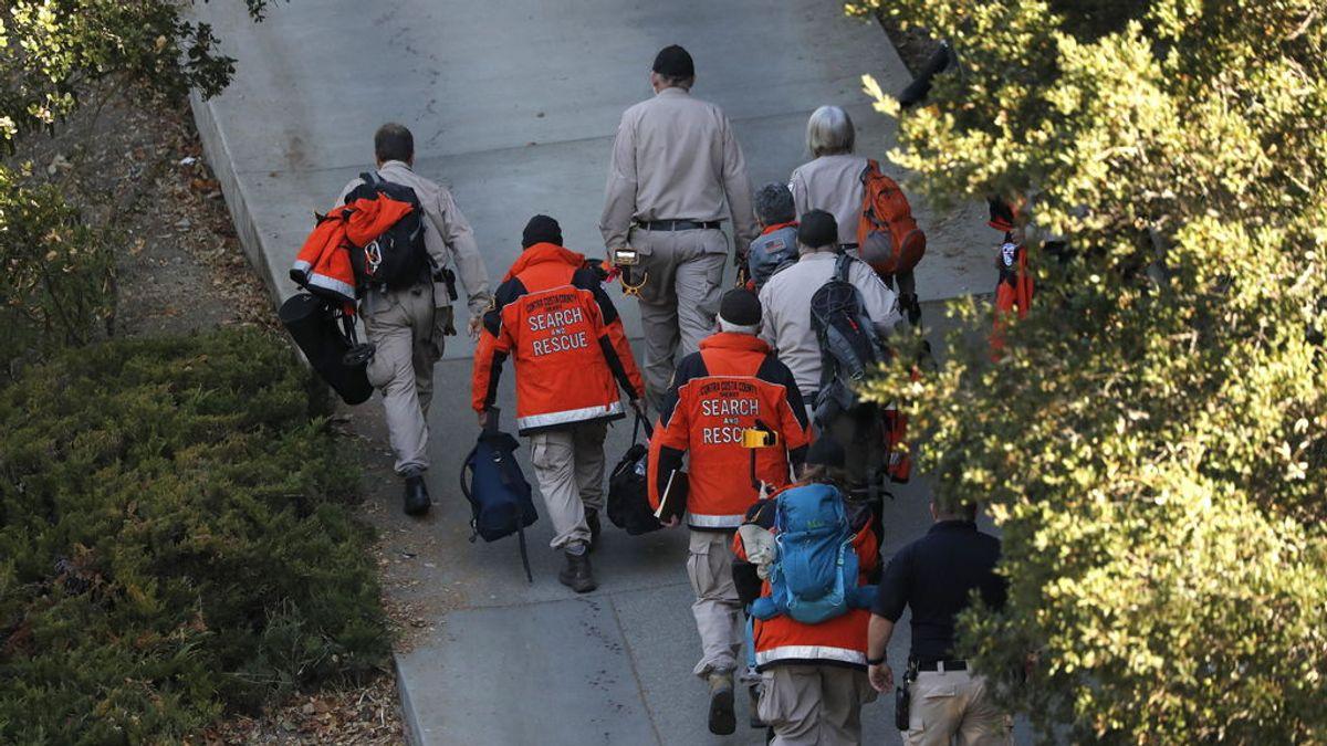 Cuatro personas muertas por un tiroteo en una fiesta de Halloween en California