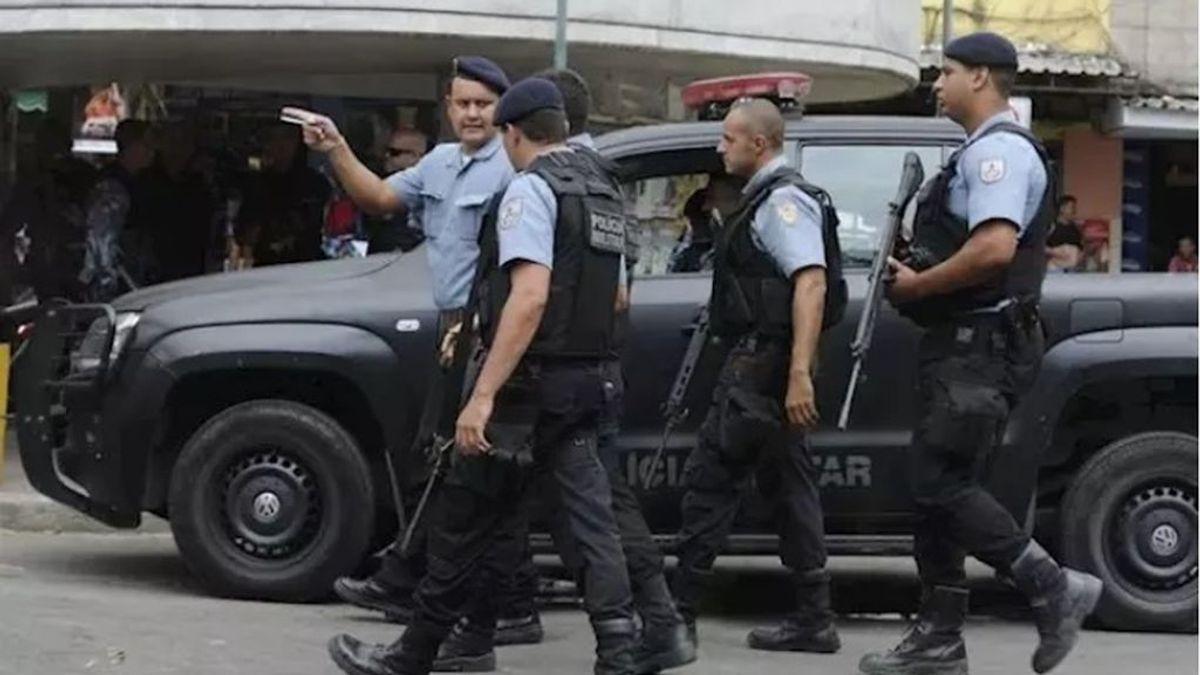 La Policía de Brasil arresta a uno de los traficantes de personas más prolíficos del mundo