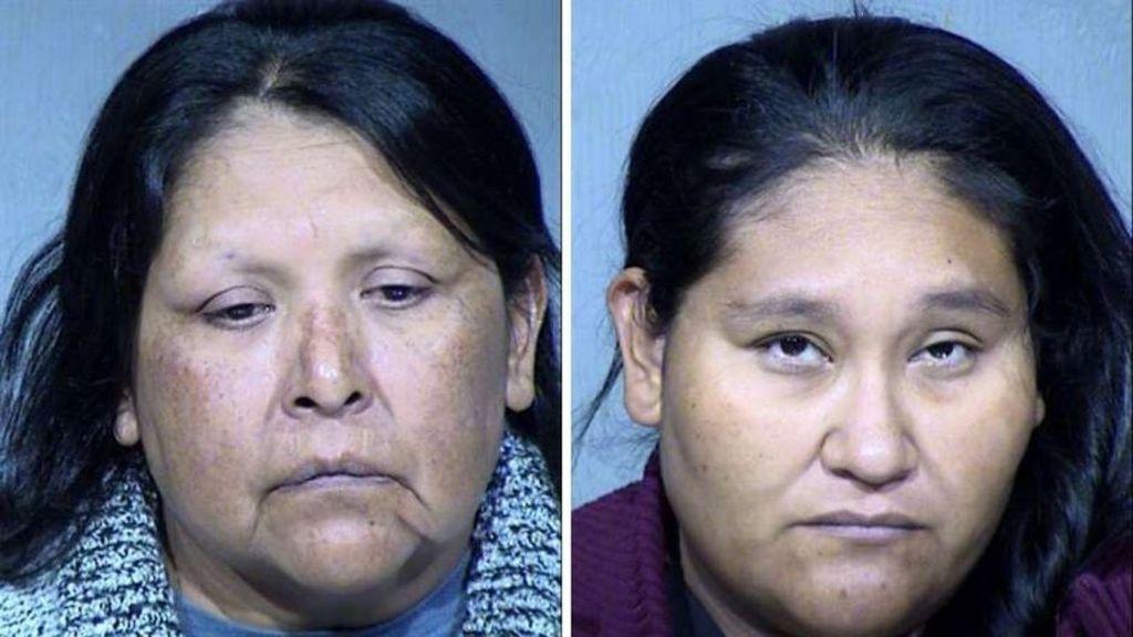 Detenidas madre e hija por tener a tres niños en casa entre heces e insectos