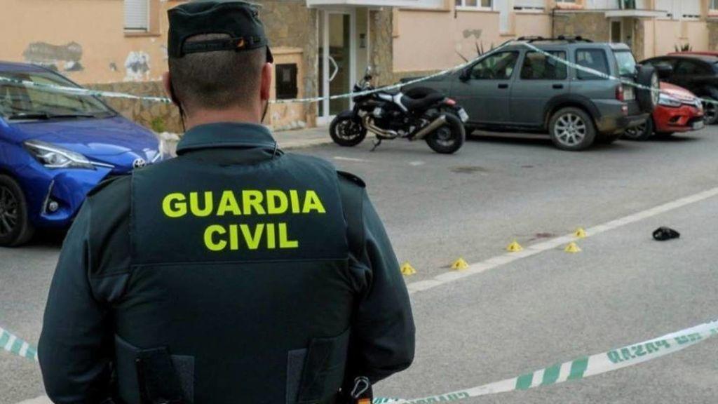 Investigan la muerte de un hombre de 32 años encontrado con signos de violencia en una calle de Cáceres