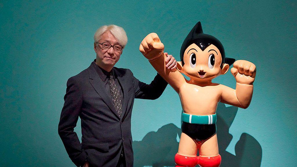 El salón del Manga rinde homenaje a Osamu Tezuka en su 25 aniversario