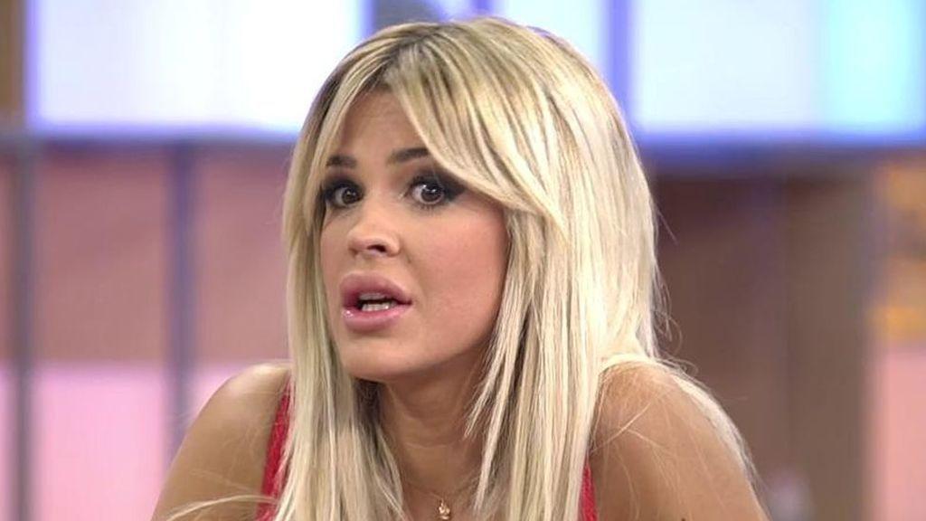"""La respuesta de Ylenia a su supuesto tonteo con Diego Matamoros: """"Yo no me lío con hombres casados"""""""