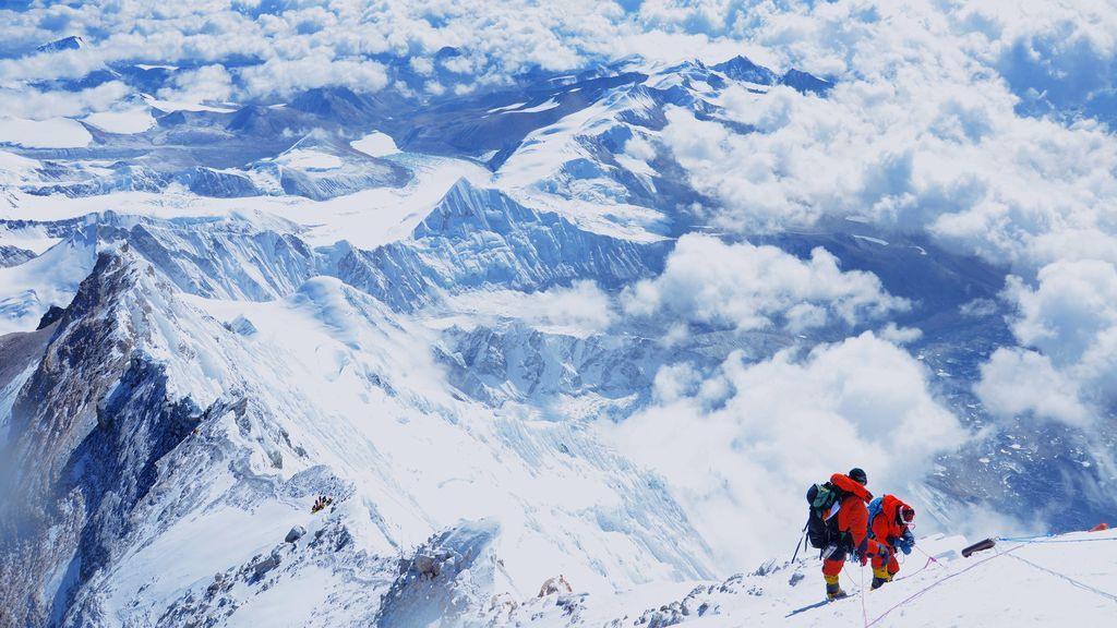 Muere un montañero zaragozano en el Himalaya