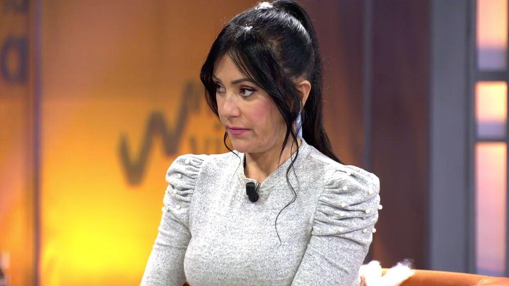 Maite Galdeano denuncia a Kiko Matamoros