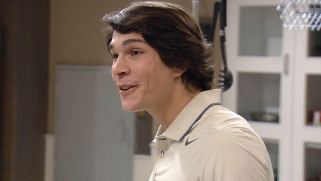 Pablo Castellano fue actor en 'ByB' en 2014