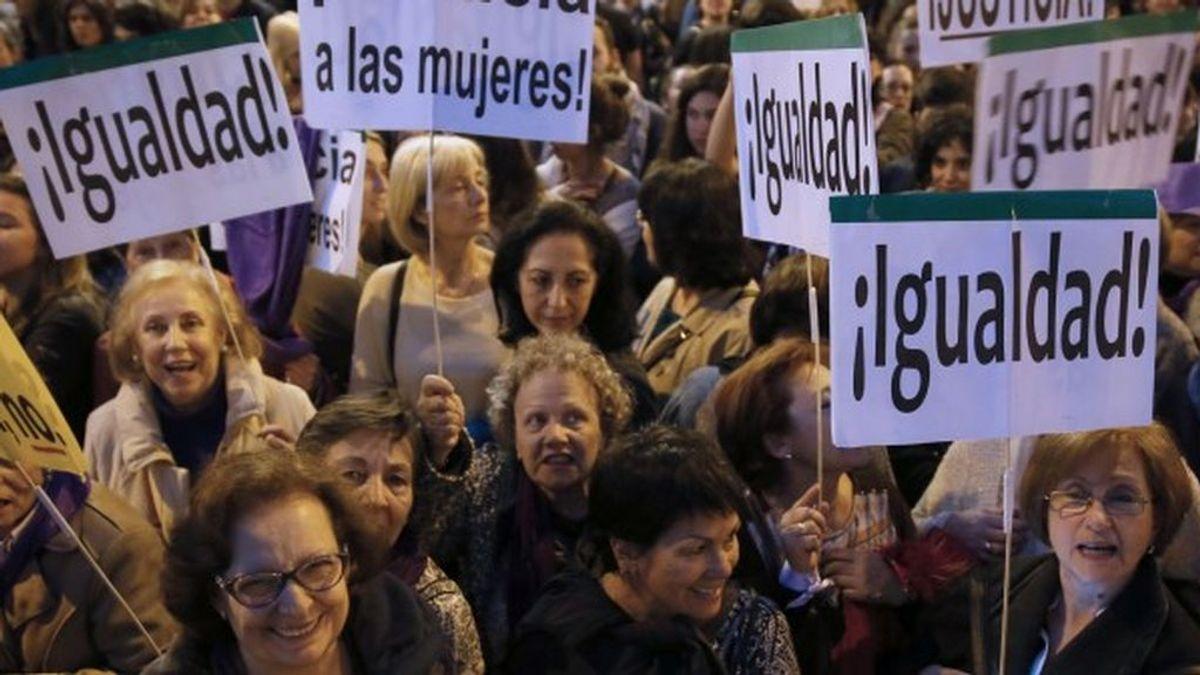 """La brecha salarial en nuestro país: las mujeres españolas trabajan """"gratis"""" desde el 7 de noviembre"""