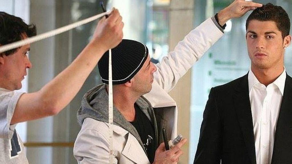 Asesinan brutalmente a puñaladas al peluquero de Cristiano Ronaldo