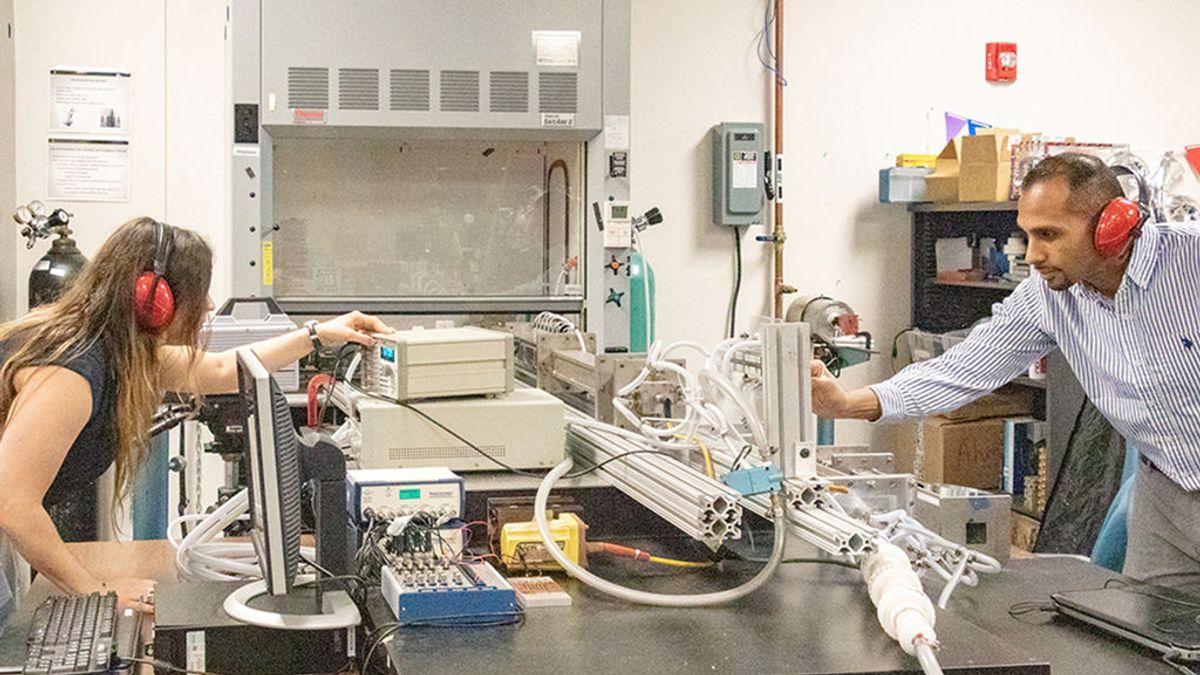 Resuelven el mecanismo que desató la explosión del Big Bang: viajes espaciales más rápidos