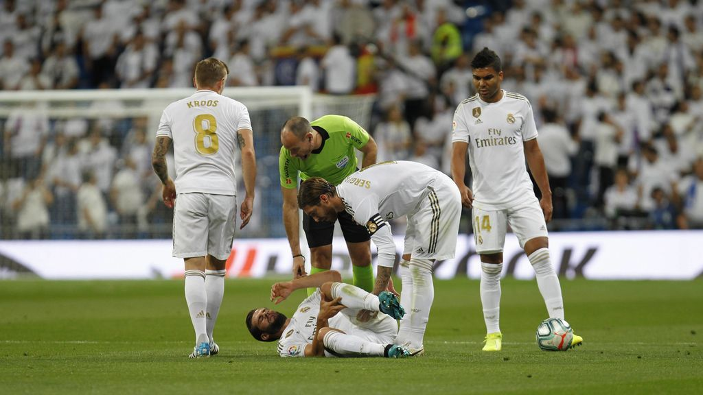 ¿Ha perjudicado el VAR al Real Madrid?