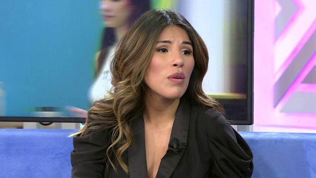 """La concursante de 'GH VIP' que Isa Pantoja defiende """"hasta el final"""": """"Me encanta"""""""