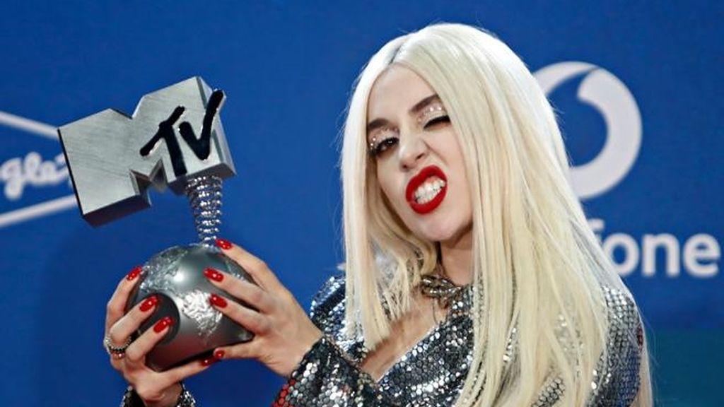 Ava Max - Mejor artista MTV Push (Mejor Empuje)