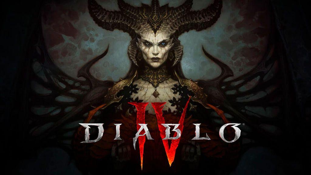 Diablo IV ya es una realidad