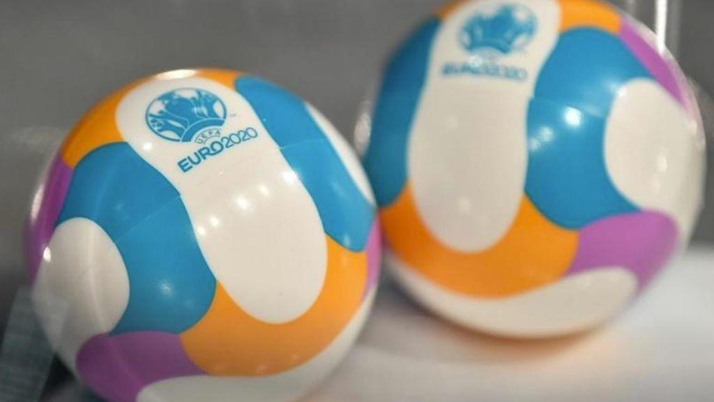 Dónde y cómo será el sorteo final de la Eurocopa 2020