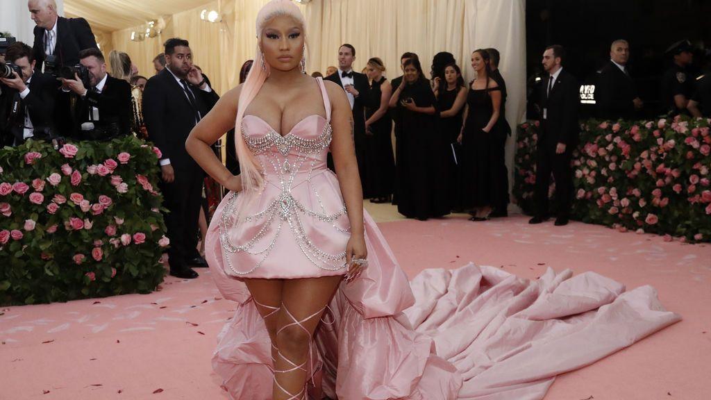 Nicki Minaj - Mejor artista hip hop