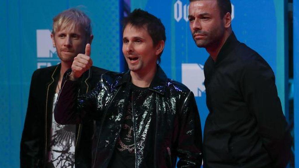 Muse -  Mejor gira mundial
