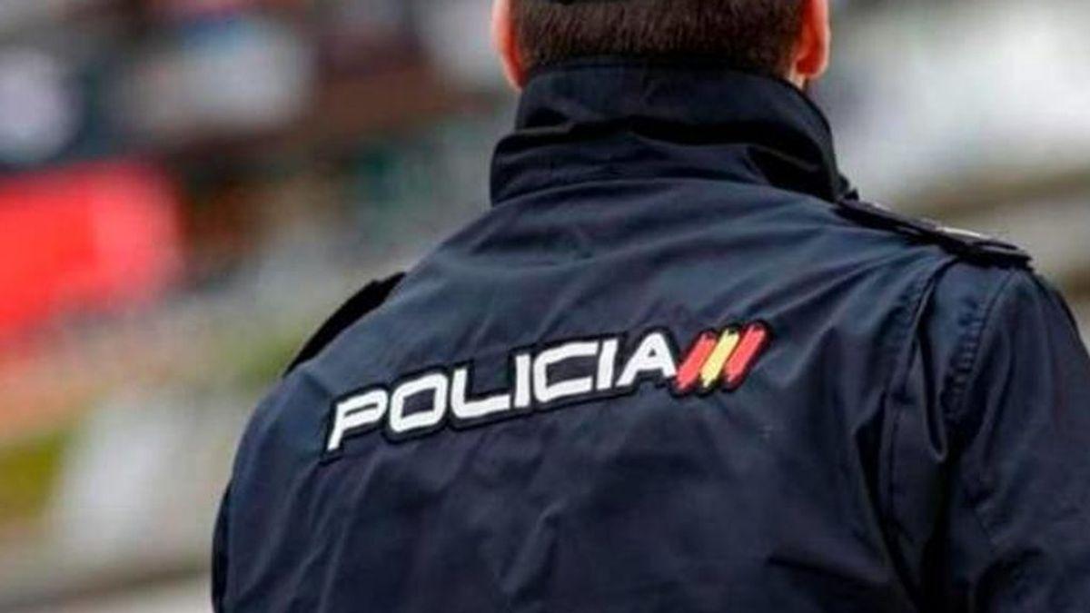 Un policía nacional, detenido por una supuesta agresión sexual a un menor de 13 años