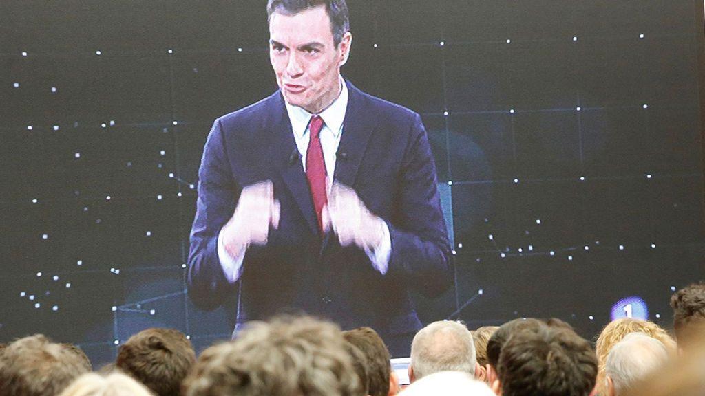 Sánchez ante su asignatura pendiente con los debates