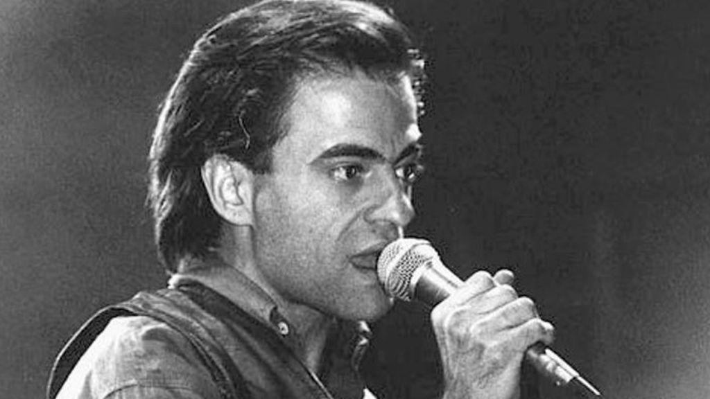 Concierto homenaje a Enrique Urquijo a los 20 años de su muerte