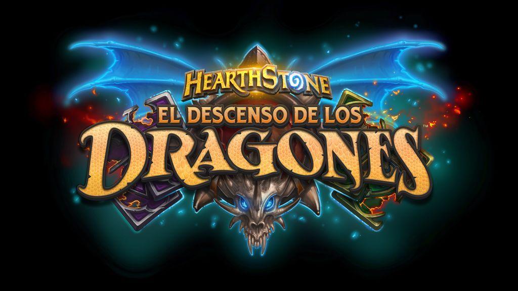 El Descenso de los Dragones: la nueva expansión de Herthstone