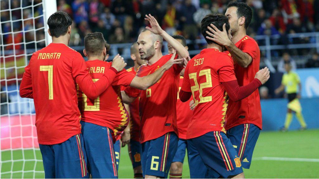 """España jugará la Eurocopa 2020 que veremos íntegramente en Mediaset:  """"Cumplimos el objetivo"""""""