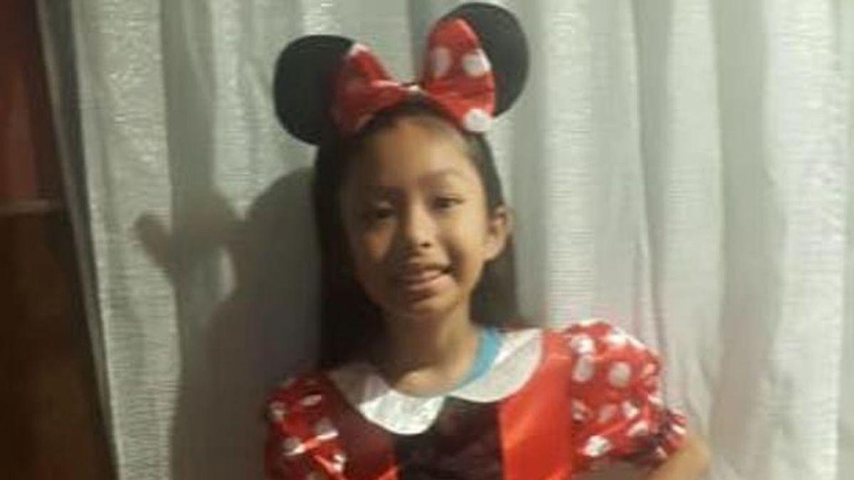 Una niña de 7 años herida de gravedad por una bala perdida cuando pedía dulces en Halloween