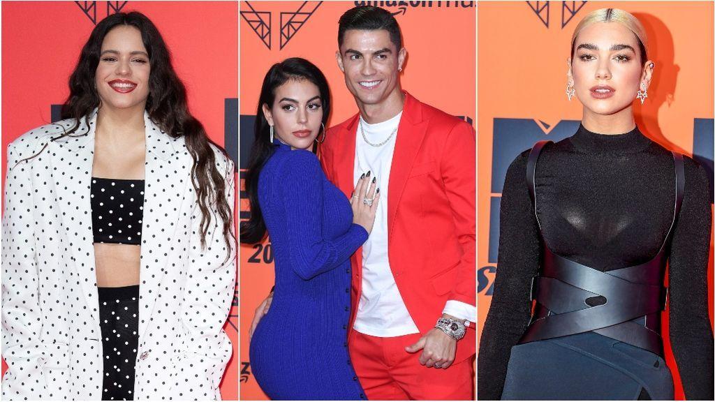 Aciertos y errores de los MTV