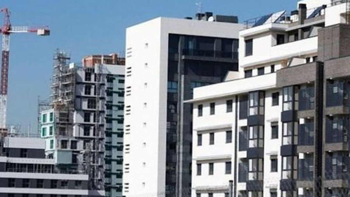 No da un respiro: el precio de la segunda vivienda sube un 3,26% en octubre