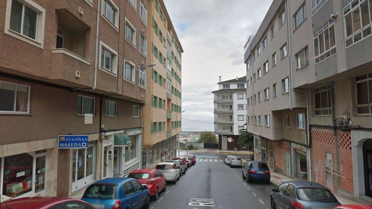 Muere de forma repentina un menor en el patio de un instituto de Lugo