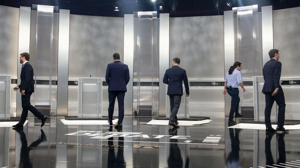 El debate económico en modo wasap