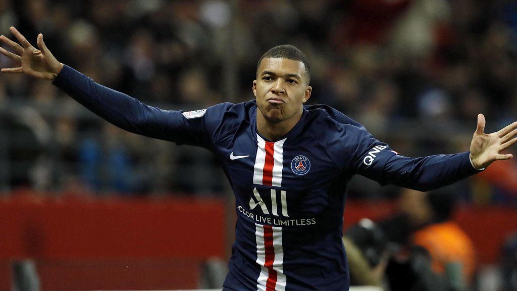 El PSG ofrece 40 millones al año a Mbappé tras conocer la irrechazable oferta del Real Madrid