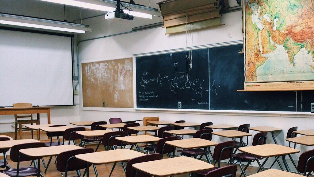 El cambio climático asignatura obligatoria en los colegios de Italia