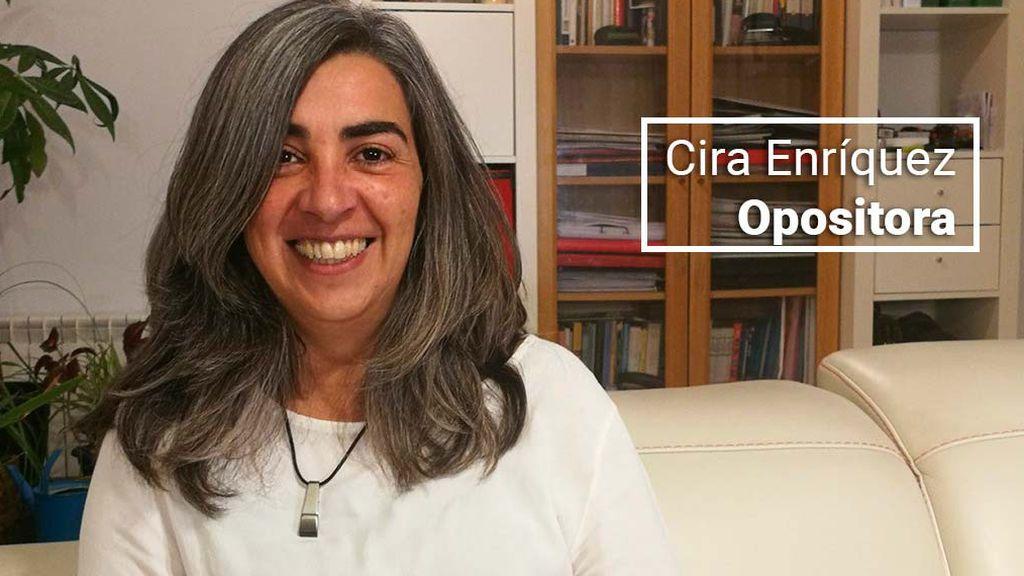 Cira Enríquez