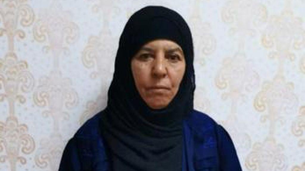 El gobierno turco anuncia la captura de la hermana del fallecido líder del ISIS, Abu Bakr Al Baghdadi