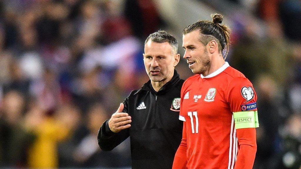 Gales asegura que la lesión de Bale no es importante: lleva sin jugar con el Real Madrid desde hace un mes