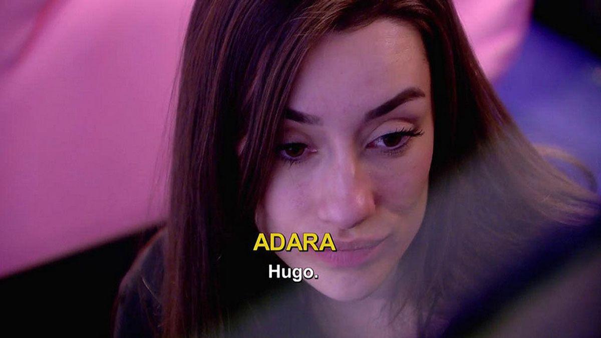 Los motivos de Adara para separarse de Hugo