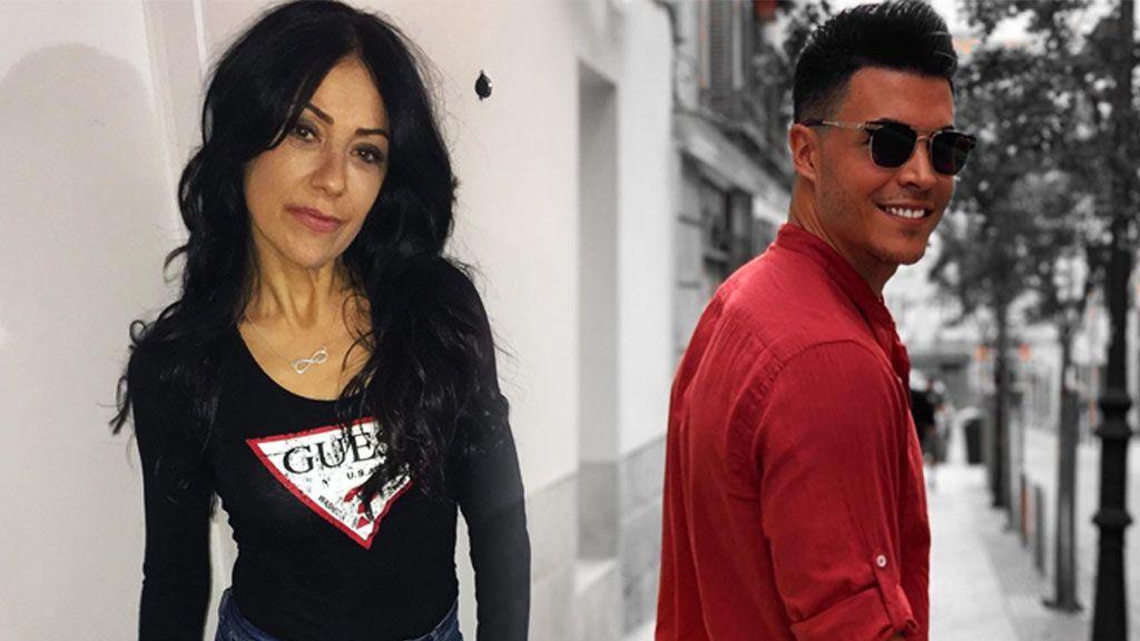"Maite Galdeando y Kiko Jiménez retransmiten una conversación sobre Sofía Suescun: ""Me vas a tener que querer sí o sí"""