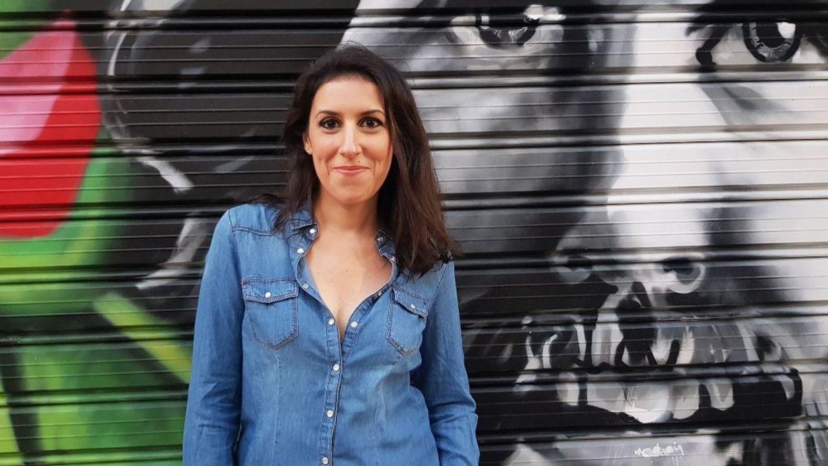 """Ana Bernal-Triviño contra los bulos machistas: """"El feminismo no ha creado campos de concentración"""""""