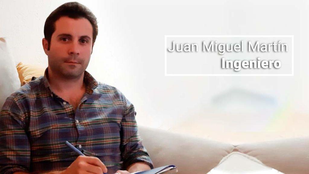 Juan Miguel Martín